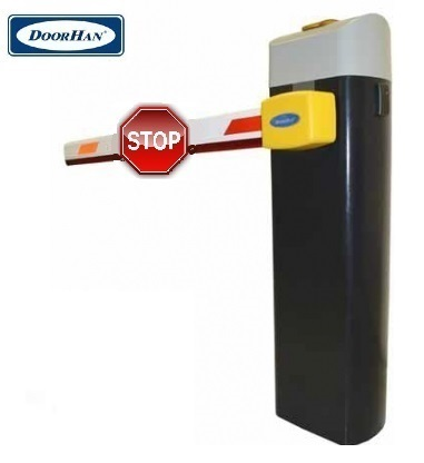 DOORHAN BARRIER-4000